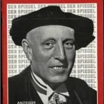 Friedrich Freiherr von der Heydte