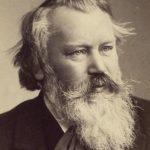 Johannes Brahms, Georg Friedrich Daumer