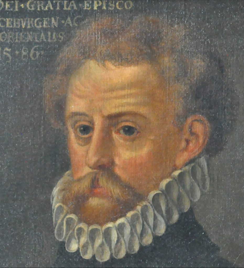 Julius Echter von Mespelbrunn