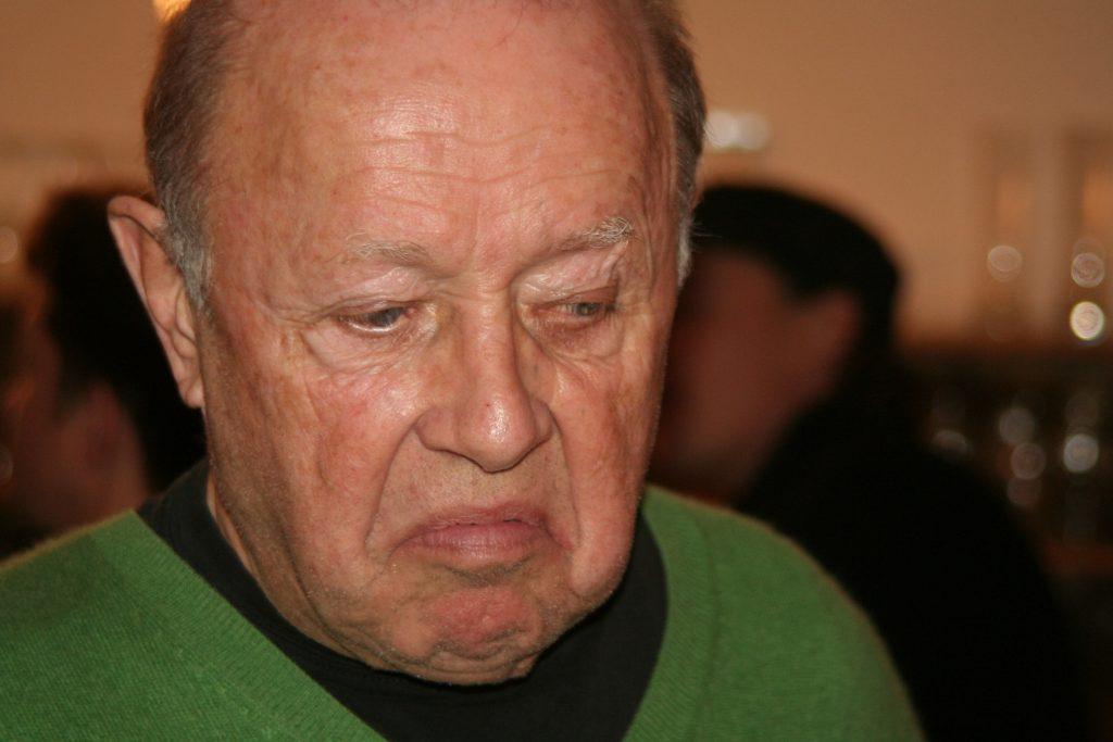 Wolfgang Schulz, Würzburg