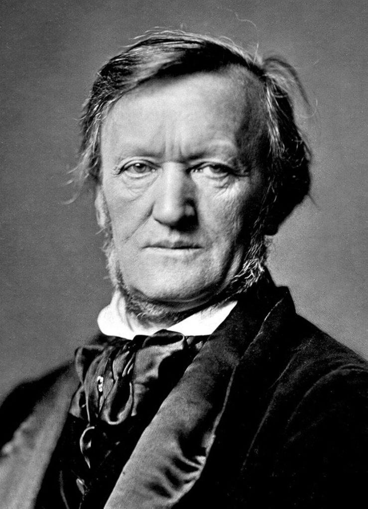 Richard Wagner, Würzburg